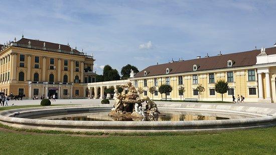 תמונה מSkip the Line: Schonbrunn Palace Guided Tour in Vienna
