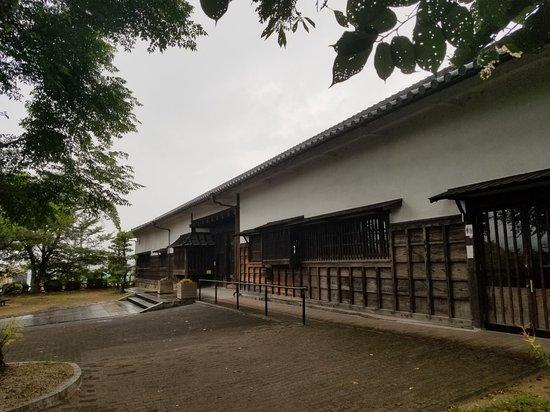 Gojo City Minzoku Shiryokan