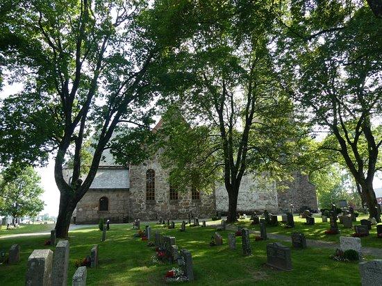 Skedsmo Kirke