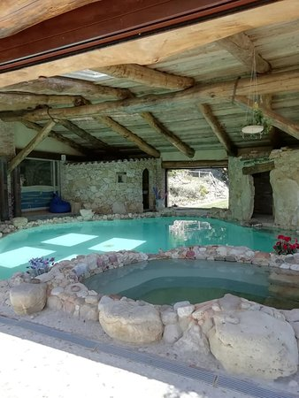 Guardea, Italia: Colle del Asinello