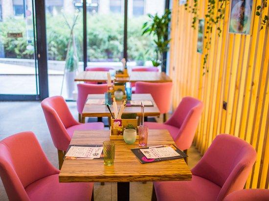 Corner Cafe & Kitchen: getlstd_property_photo