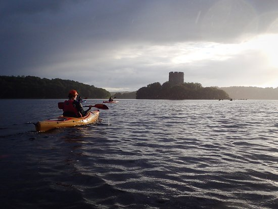 Outdoor Adventure Centres | Cavan Hotels | Things to do in