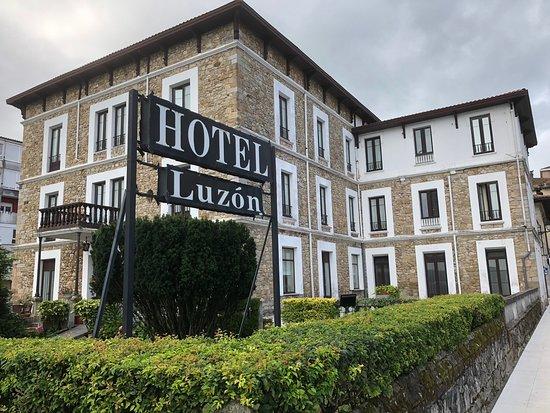 Hotel Luzon