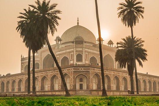 Day Tours Delhi