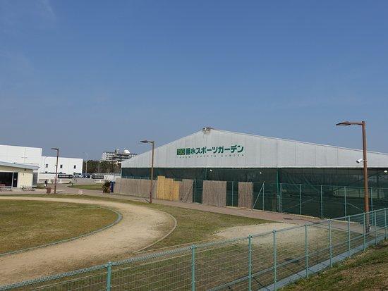 垂水スポーツガーデン