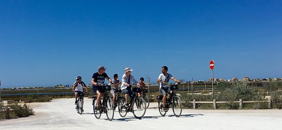 Bike A Wish, Bike Rental & Tours