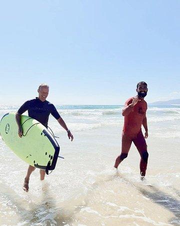 Surfin' Tarifa