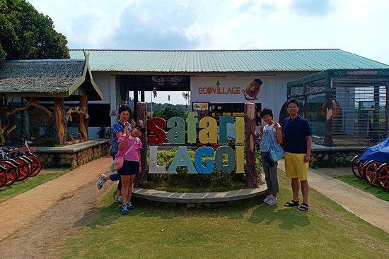 Tanjung Uban Photo