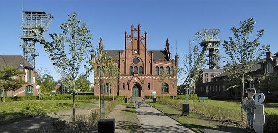 LWL-Industriemuseum Zeche Zollern
