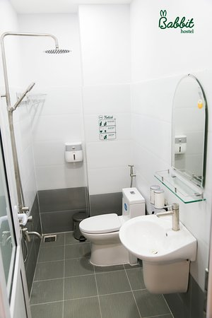 Cai Rang, Вьетнам: Free towels, brushes, bitter cream teeth, shower gel, shampoo.