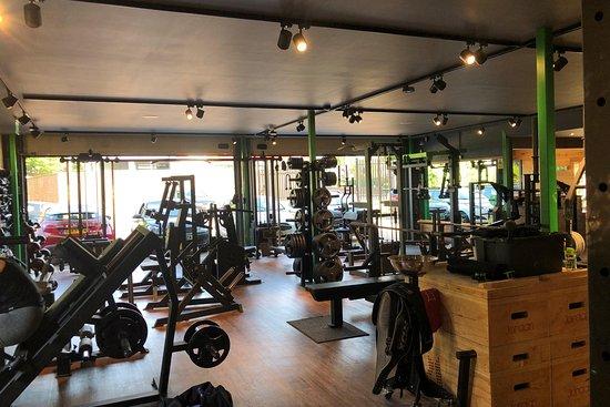 ARC Gym