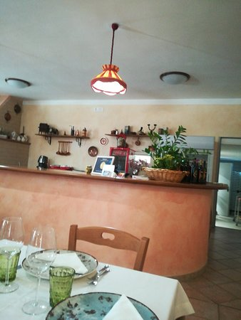 Orta Nova, อิตาลี: Agriturismo Masseria Mascitelli
