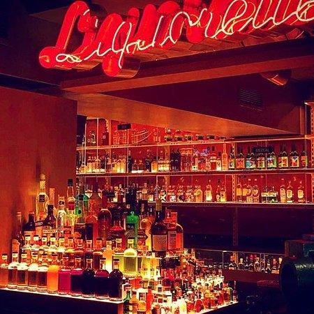 Liquorette