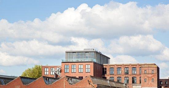 LWL-Industriemuseum TextilWerk Bocholt