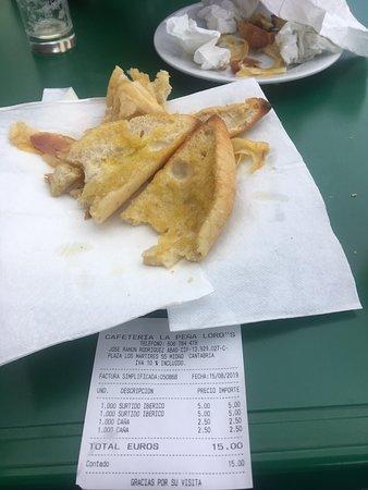 imagen Restaurante La Pena en Castro-Urdiales