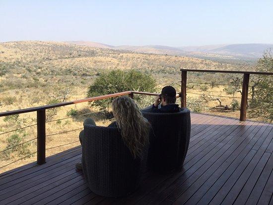 תמונה מManyoni Private Game Reserve