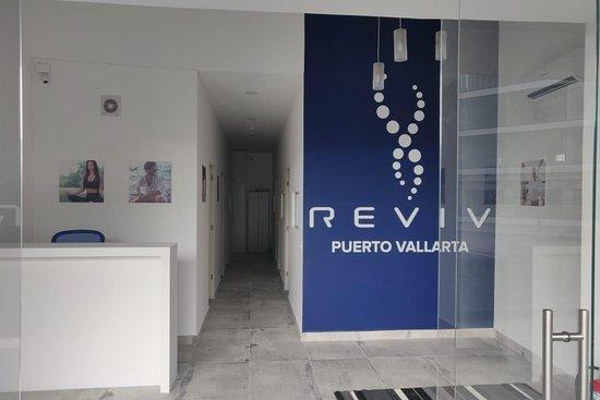 Reviv Puerto Vallarta