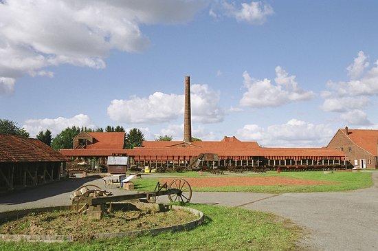 LWL-Industriemuseum Ziegeleimuseum Lage
