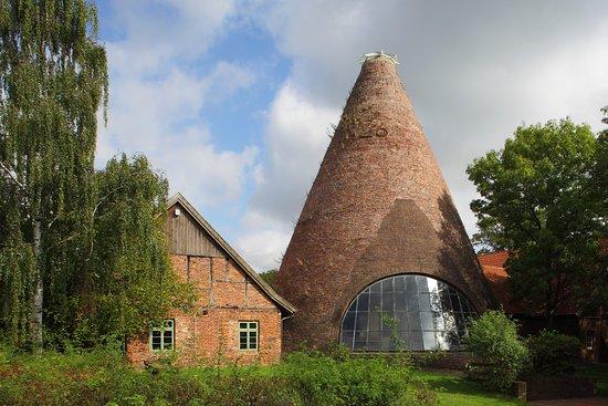 LWL-Industriemuseum Glashutte Gernheim