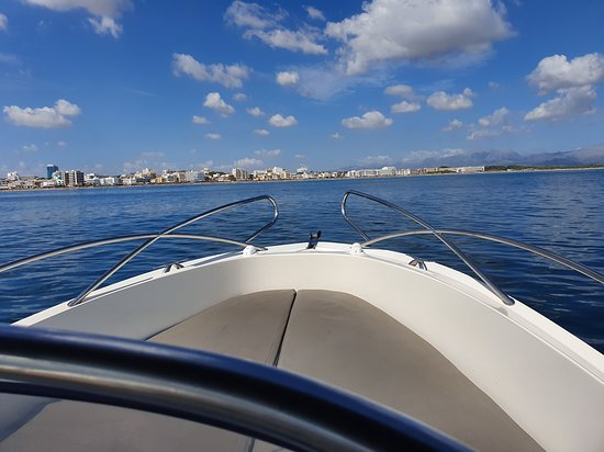 Blue Bay Charter - Bootsvermietung Mallorca