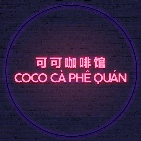 CoCo Ca Phe Quan