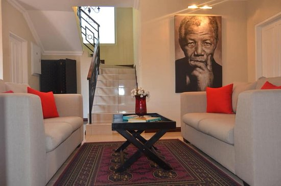 Jewel of Jozi Guesthouse