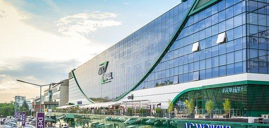 Zity Mall