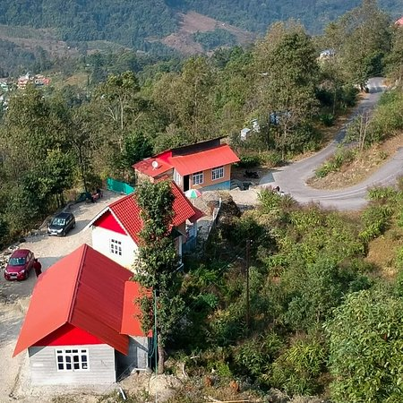 Sittong, Indie: C'tong HOMESTAY
