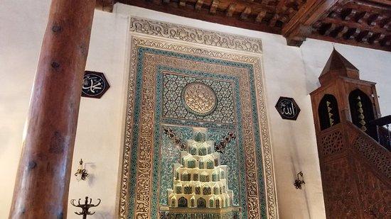 Aslanhane Mosque: 14...
