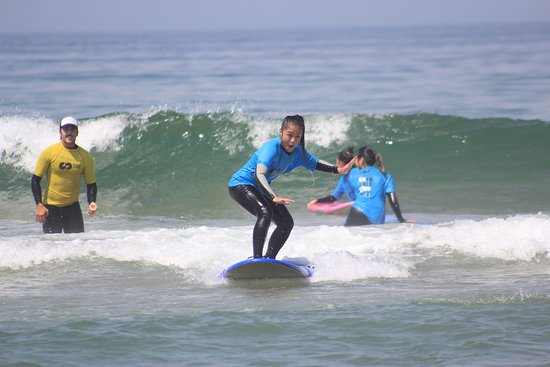 Go Surf Lisboa