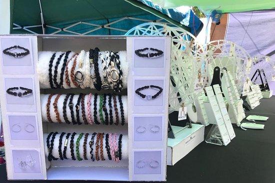 Priscilla Sayegh jewelry