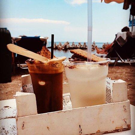 Καθαρα Beach Cafe