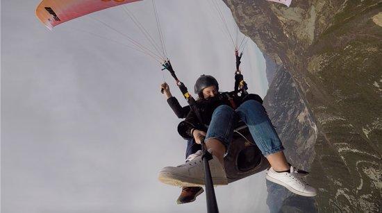 Albania: very good experience with SkyFlySports on Dajti Mountain  I will do it again