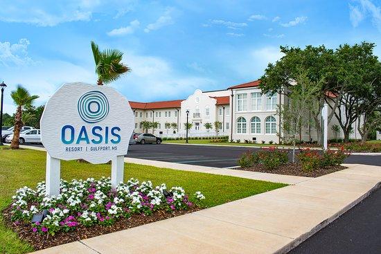 Oasis Resort