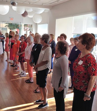 Bonita Springs, FL: Group Class