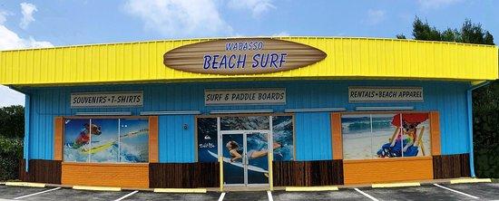 Wabasso Beach Shop