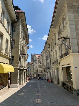 Fribourg Centre - 2019 All You Need to Know BEFORE You Go (with ...
