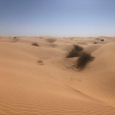 Tamezret, تونس: Le désert tunisien . 