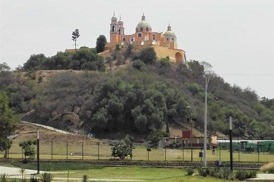 San Pedro Cholula – fotografia