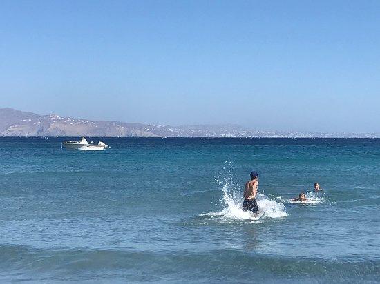 Agios Ioannis Porto Paralia
