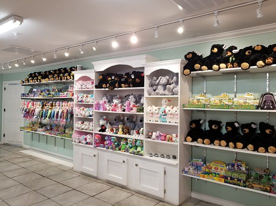 Not your average candy store