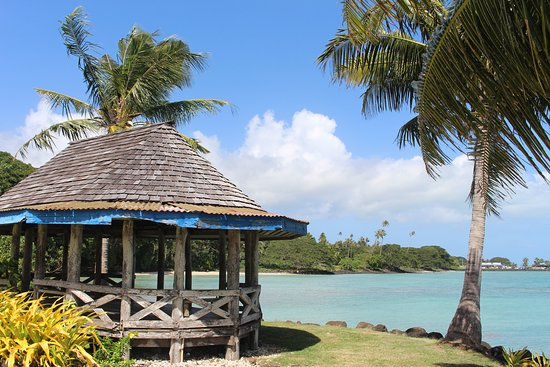 A World Class Resort