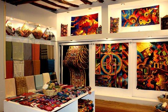 Museo Sulca Textiles