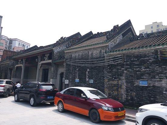 Shijing Bridge