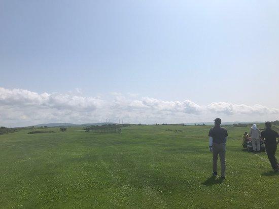 Wakkanai Country Club
