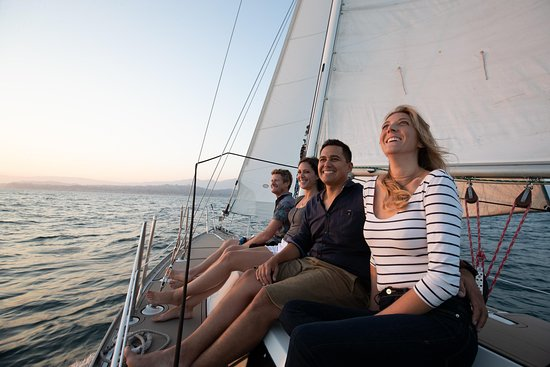 Santa Barbara Channel Charters