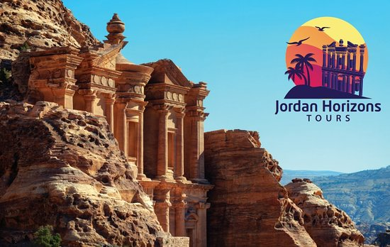 ‪Jordan Horizons Tours  - Amman Day Tours‬