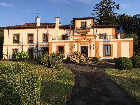 Hotel Quinta Duro, hoteles en Ruta Vía de la Plata