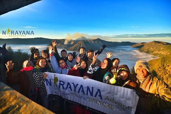 Narayana Adventure Malang