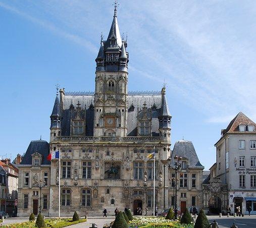 Office de Tourisme de Compiègne